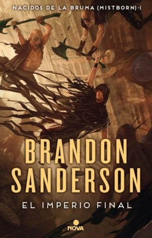 El imperio final de Brandon Sanderson [ePub]