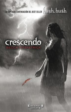 Crescendo (Hush, Hush  2) - Descargar Libro en ePub