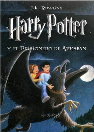 Harry Potter y el prisionero de Azkaban [ePub Libre]