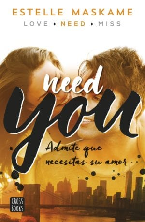 Need you (You 2) [Libro en ePub]