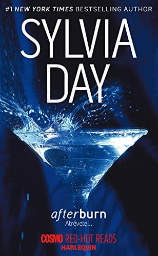 Afterburn de Sylvia Day [Descargar ePub Gratis]