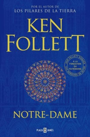 Notre-Dame | Ken Follett [Descargar ePub Gratis]