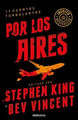 Por los aires | Stephen King [en epub]