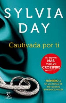 Cautivada por ti (Crossfire 4) [Descargar ePub Gratis]