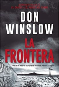 La frontera | Don Winslow [ePub Gratis]