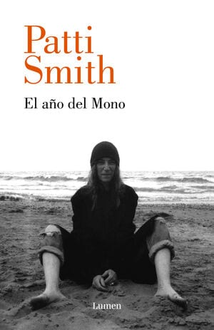 El año del Mono | Patti Smith [en ePub]