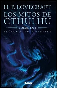 Los mitos de Cthulhu | H. P. Lovecraft  [en ePub]