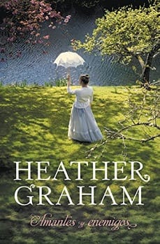 Amantes y Enemigos | Heather Graham [Epub y PDF]