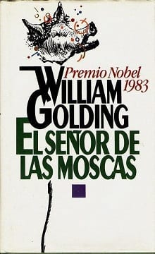El señor de las moscas | William Golding [ePub y PDF]
