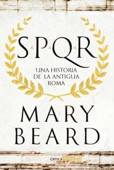 SPQR | Mary Beard [Descargar Epub Gratis]