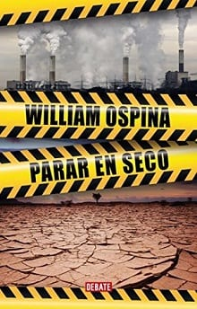 Parar en seco | William Ospina [Descargar Epub]