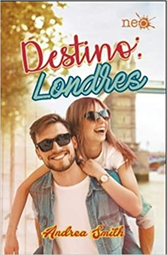 Destino. Londres |  Andrea Smith [Descargar ePub y PDF]