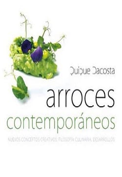 Arroces contemporáneos [Descargar PDF Gratis]