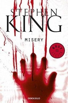 Misery | Stephen King [Epub Gratis]