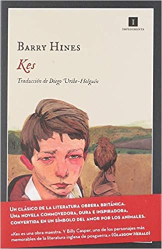 Kes | Barry Hines