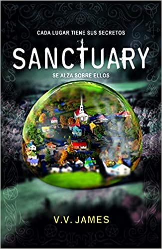Sanctuary | V.V. James