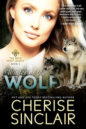 Winter of the wolf | Cherise Sinclair