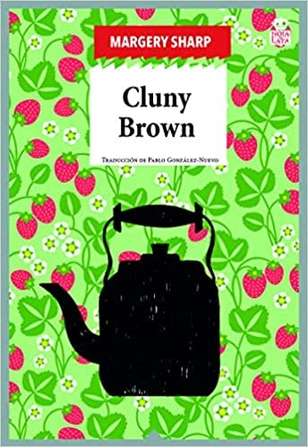 Cluny Brown | Margery Sharp